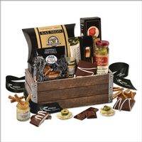 Entertainer Gift Basket