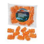 Custom Custom Labeled Prosecco Gummy Bears