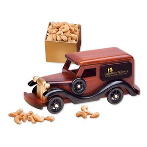 Vehicle Themed Food Gifts -