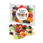 Custom Custom Labeled Jelly Belly Jelly Beans