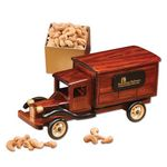 Custom 1935-Era Delivery Truck with Extra Fancy Jumbo Cashews