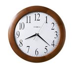 Howard Miller Corporate Wall quartz clock