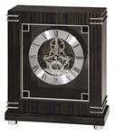 Custom Howard Miller Batavia Quartz Mantel Clock