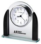 Custom Howard Miller Aden tabletop alarm clock