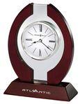 Custom Howard Miller Clarion Award Style Table Clock