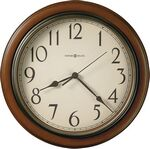 Custom Howard Miller Kalvin office wall clock