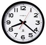 Custom Howard Miller Accuwave DS wall clock