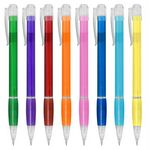 Custom 0.5 mm Translucent Mechanical Pencil
