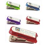 Stapledome Translucent Mini Stapler
