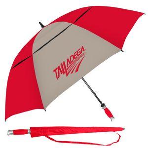 NEW Colors! The Vented Typhoon Tamer Golf Umbrella