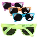 Color Changing Sunglasses