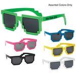 Custom Robot Sunglasses