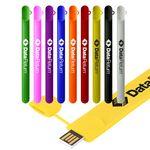 Custom USB Slap Bracelet - 2 GB