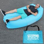 Custom Inflatable Lounger