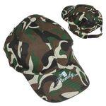 Custom Camouflage Hat
