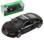 Custom Audi R8 Coupe Model