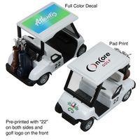 Golf Cart Toy