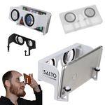 Custom 3D VR Glasses