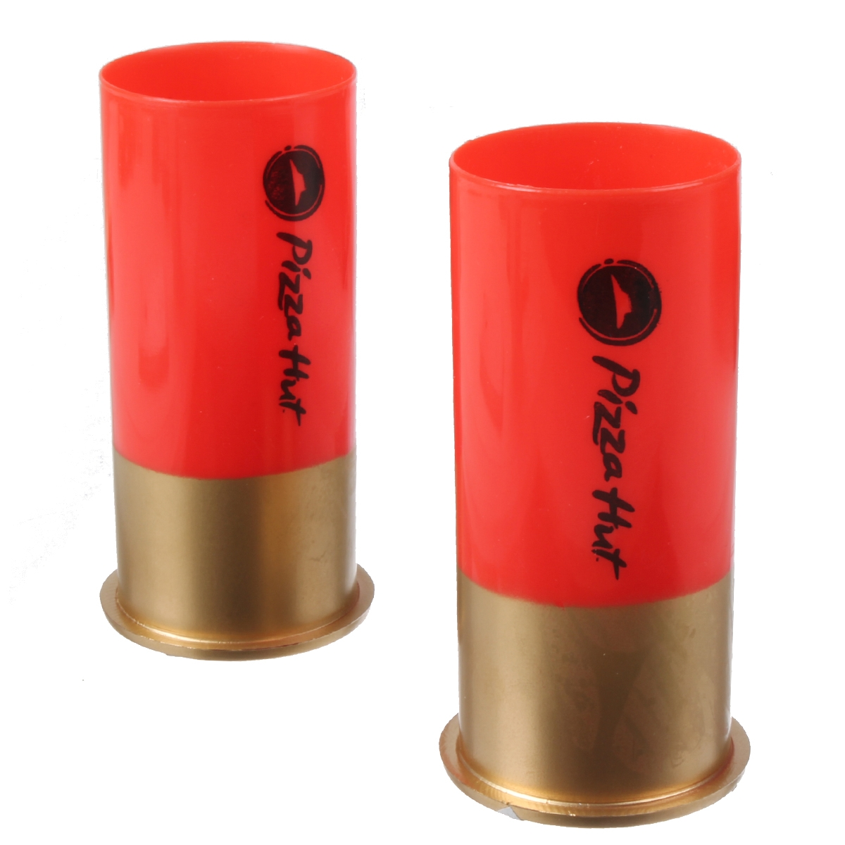 12 Gauge Shotgun Glasses