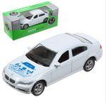 Custom BMW 330i Sedan Model