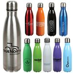 Custom 17 Oz. Insulated Bottle