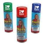 Custom Party Hair Spray