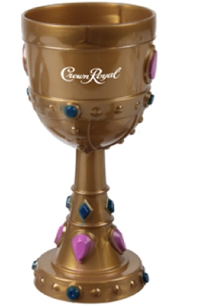 Crown Goblet