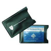 Anti-Bacterial Wipe w/ Case