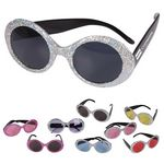 Custom Glitter Sunglasses