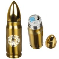 12 Oz. Bullet Bottle
