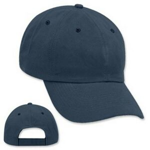 a2461e64a2d Blank - Navy Blue Prostyle Twill Velcro Strap Cap - 6CTSVE031313 - IdeaStage  Promotional Products