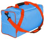 Custom 600D Poly Vacation Carry on Duffel - 20