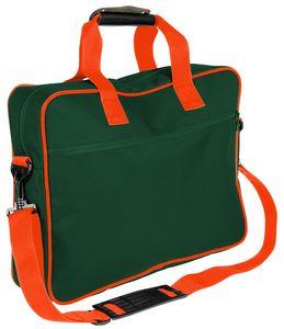 15 Oz. Dyed Duck Canvas Notebook Sleeve Bag - 14x10