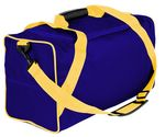 Custom 600D Poly Vacation Carry on Duffel - 26