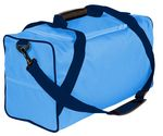 Custom 600D Poly Vacation Carry on Duffel - 30