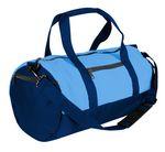 Custom 600 Denier Polyester Reinforced Roll Bag -18