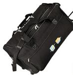 Custom Wheeled Duffle Bag (22