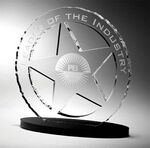 Custom Kolob Award (6