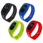 Custom Smart Wear Wireless Tracker