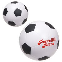 Large Soccer Ball Stress Reliever