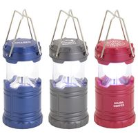 Mini Retro Lantern