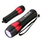 Custom Aluminum LED Flashlight