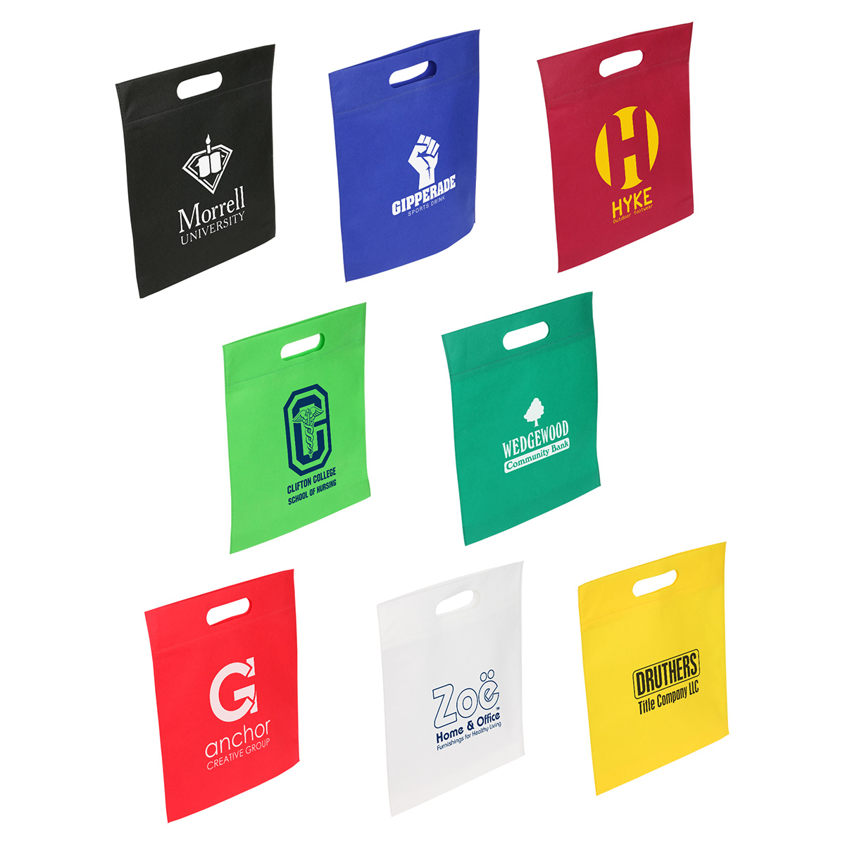 Echo Small Tote Bag