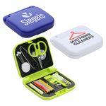 Custom Travel Sewing Kit