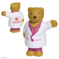 Nurse Bear Additional Options