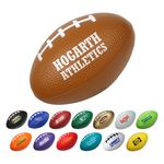 Custom Small Football Stress Ball