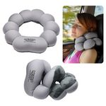 Custom Right Fit Support Pillow