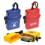 Custom Waterproof Storage Case