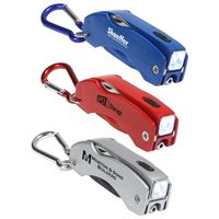 The Everything Tool with Carabiner