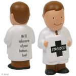 Custom Physician Stress Reliever